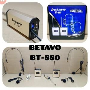 Harga betavo mic bt 880 no 1 di | HARGALOKA.COM
