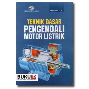 Harga buku teknik dasar pengendali motor | HARGALOKA.COM