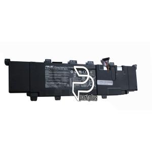 Harga baterai laptop asus vivobook s300 s300ca s400 x402 s400ca | HARGALOKA.COM