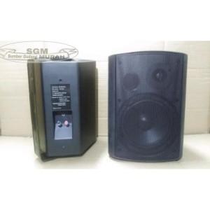 Harga speaker pasive pasif fahrenheit msb 604 harga 1 | HARGALOKA.COM