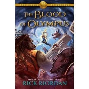 Harga rick riordan the heroes of olympus the blood of olympus book 5 | HARGALOKA.COM