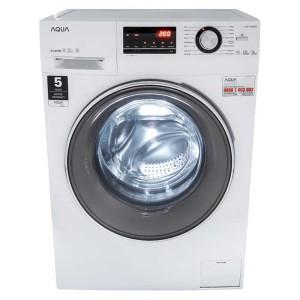 Harga aqua mesin cuci front loading fqw700829qd fqw 700829qd | HARGALOKA.COM