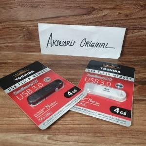 Harga flashdisk toshiba 4gb original 100 usb flash | HARGALOKA.COM
