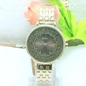 Harga jam tangan fashion wanita merk lee cooper lc | HARGALOKA.COM