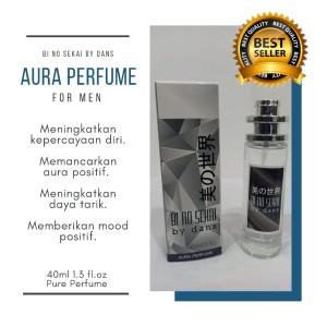 Harga parfum pheromone pria memikat lawan | HARGALOKA.COM