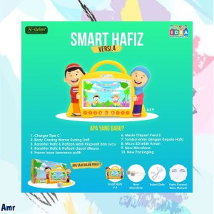 Info Smart Hafiz Garansi Resmi Usb16gb Screen Protector Katalog.or.id