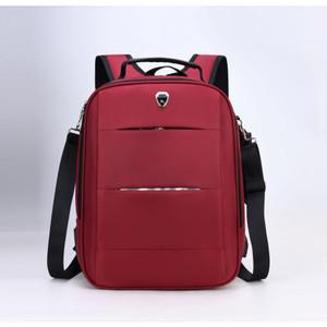 Harga tas ransel laptop polo colorful 4016 bisa selempang   charger usb   | HARGALOKA.COM