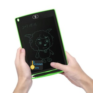 Harga papan tulis tablet 8 5 lcd writing tablet notepad   HARGALOKA.COM