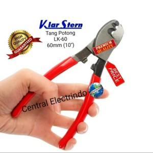 Katalog Tang Kupas Kabel Tekiro Tang Potong Kabel Cable Cutter 6 5 34 Katalog.or.id