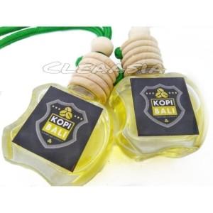 Harga ready pengharum mobil parfum kopi bali pewangi terlaris car | HARGALOKA.COM