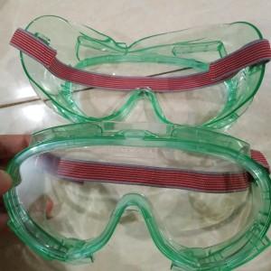 Harga Kacamata Safety Dust Goggle Np102 Blue Eagle Katalog.or.id