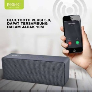 Harga robot rb 420 brio speaker bluetooth portable speaker aktif | HARGALOKA.COM