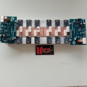 Harga kit amplifier toa stereo untuk 8 toa | HARGALOKA.COM