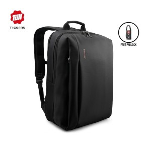 Harga tigernu t b3176 backpack bag   tas ransel laptop 17 34   | HARGALOKA.COM