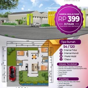 Harga rumah mewah dan murah di | HARGALOKA.COM