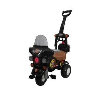 Harga motor rocker 673 shp toys sepeda anak roda 3 dorong | HARGALOKA.COM