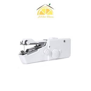 Harga l house   mesin jahit mini handy stitch mini portable   HARGALOKA.COM