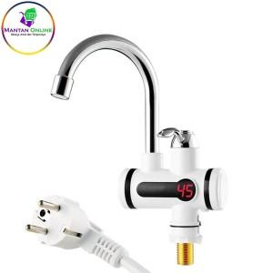 Harga water heater listrik faucet kran keran pemanas air | HARGALOKA.COM