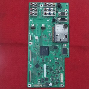 Harga mesin tv lcd   motherboard   mb   mainboard sharp lc | HARGALOKA.COM