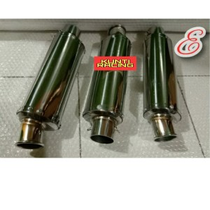 Info New Model Knalpot Customkit Kawasaki W175 Katalog.or.id