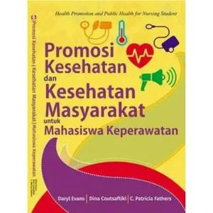 Harga buku promosi kesehatan dan kesehatan | HARGALOKA.COM