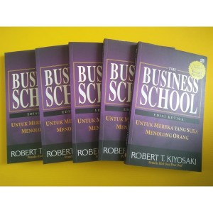 Harga the business school   robert t | HARGALOKA.COM