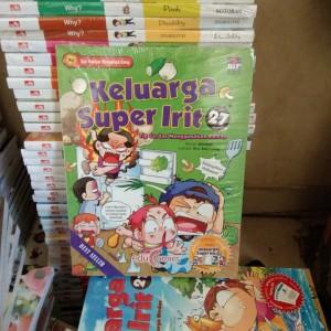 Harga buku original keluarga super irit 27 amp tip cerdas menggunakan   HARGALOKA.COM