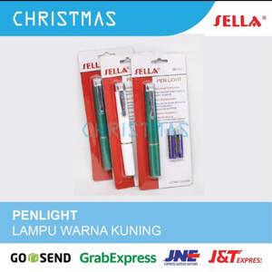Harga penlight pen light sella diagnostic lamp senter | HARGALOKA.COM