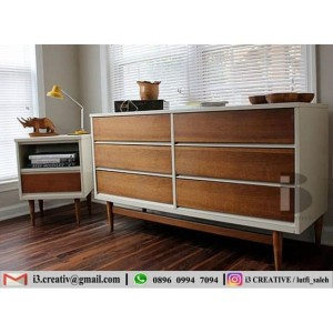 Harga deskripsi furniture sideboard buffet tv konsol | HARGALOKA.COM