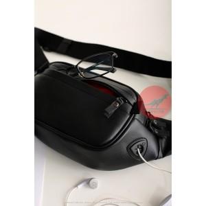 Harga slingbag waistbag udhawa tas slempang pria dan wanita warna | HARGALOKA.COM