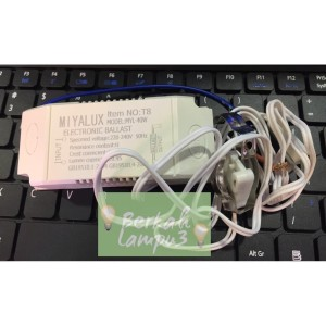 Harga ballast elektrik elektronik 40w 40 | HARGALOKA.COM