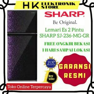 Katalog Lemari Es 2 Pintu Sharp Katalog.or.id