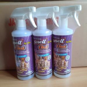 Harga smell out 500 ml penghilang bau | HARGALOKA.COM