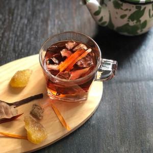 Harga wedang uwuh jogja isi 10 pcs plus jahe segar dan gula batu   HARGALOKA.COM