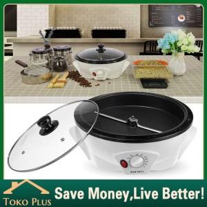 Harga garansi mesin roasting kopi roaster kopi listrik popcorn | HARGALOKA.COM
