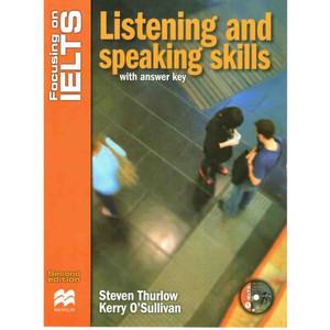 Harga focusing on ielts 4 ebook listen speak read and write | HARGALOKA.COM