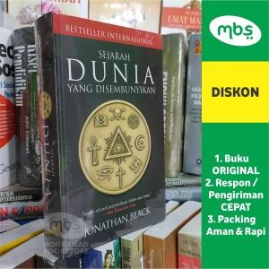 Harga buku sejarah dunia yang disembunyikan   hard | HARGALOKA.COM