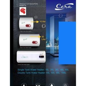 Harga cera water heater 15l 15 liter | HARGALOKA.COM