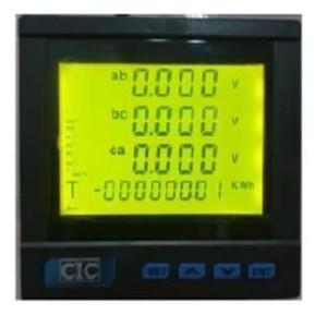 Harga power meter digital ampere volt hz frequency watt cos phi 3 phase | HARGALOKA.COM