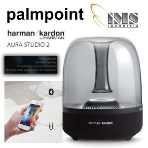 Harga harman kardon aura studio 2 wireless speaker ori resmi   HARGALOKA.COM