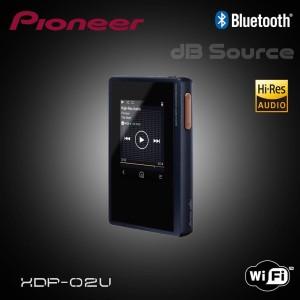 Harga pioneer xdp 02u hi res digital audio player with wi fi amp bluetooth | HARGALOKA.COM