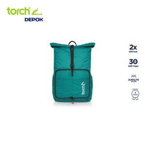 Harga torch tas lipat kumano 19 2l   hijau | HARGALOKA.COM