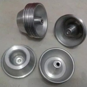 Harga loyang tulban mini ukuran 8cm cetakan donat mie isi | HARGALOKA.COM