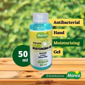 Harga hand sanitizer gel 50ml prodak austika marwa | HARGALOKA.COM