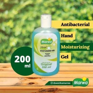 Harga hand sanitizer gel 200ml prodak austika marwa | HARGALOKA.COM