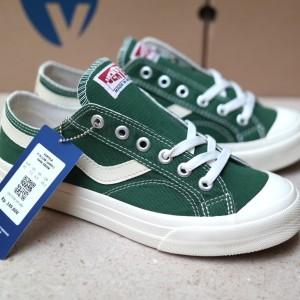 Harga sepatu ventela public low dark green   hijau   HARGALOKA.COM