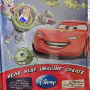 Harga disney cars   read play imagine | HARGALOKA.COM