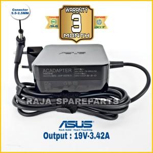 Harga charger adaptor asus vivobook s300ca s300 s300c | HARGALOKA.COM