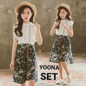 Harga bajukiddie yoona set baju anak perempuan setelan model korea import   size | HARGALOKA.COM