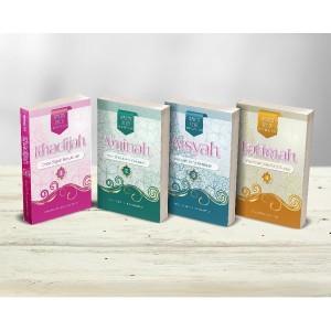 Harga paket buku wanita mulia di sisi | HARGALOKA.COM